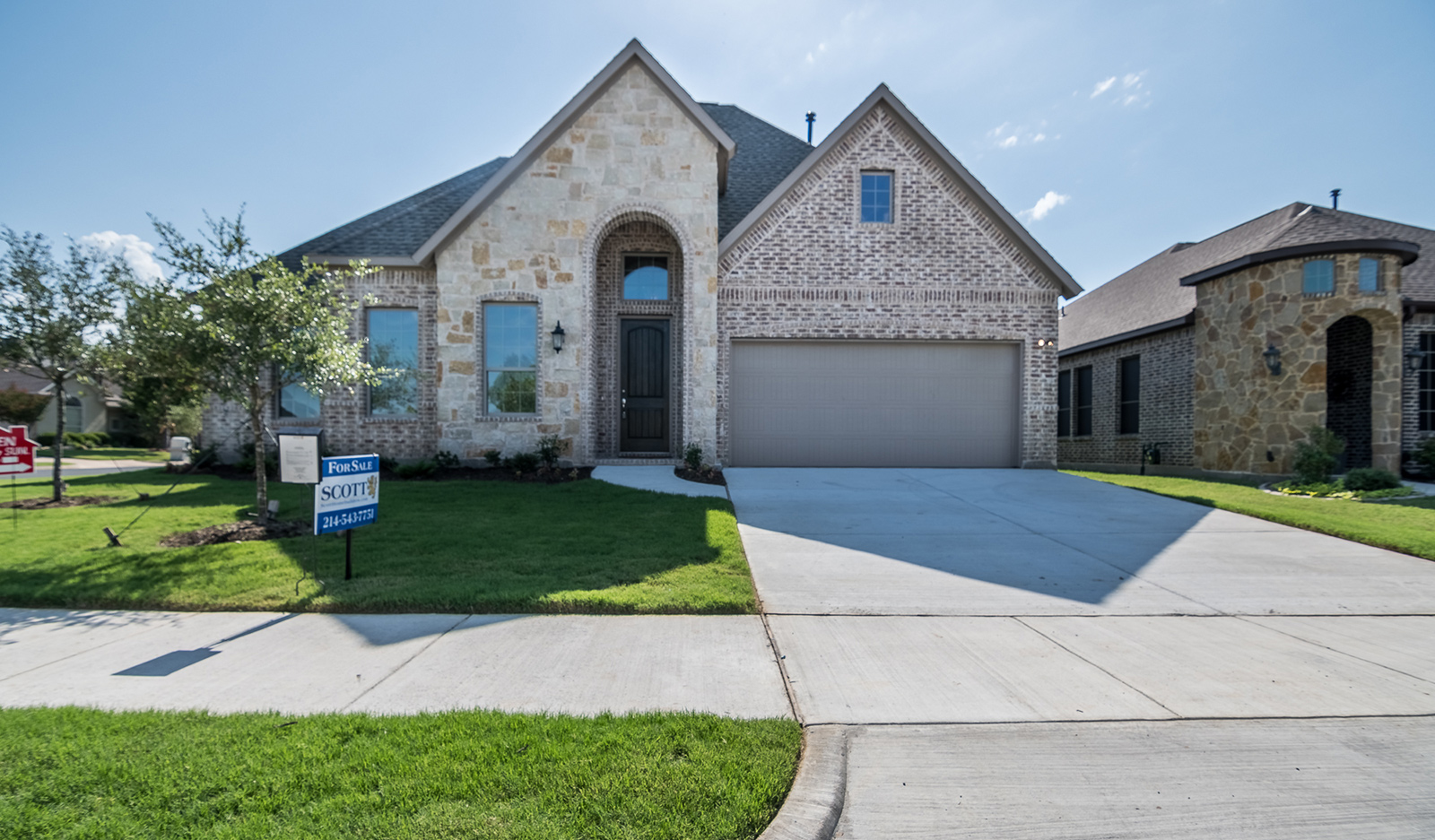 Available Homes, Property Sales - Dallas, Fort Worth
