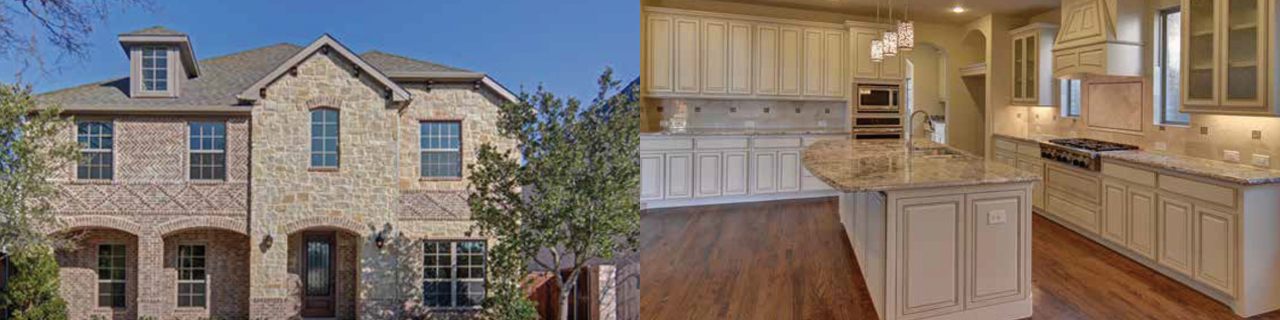 Design build | Dallas, Bluffview, Denton