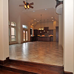 Residential Homebuilding and Custom Homes - Dallas, Fort Worth
